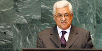 Today: Abbas vows to step aside, Saudis on the offensive