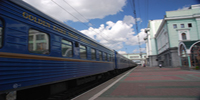 Travel the Trans-Siberian Railroad with Google Maps