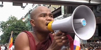 Documentary tells story of Burma's undercover journalists